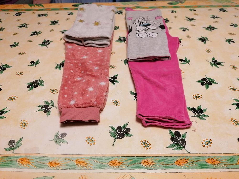 2 pyjamas 6 Mulhouse (68)