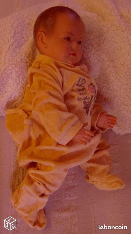 Pyjamas 7 Ermont (95)