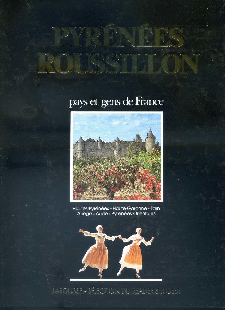 PYRENEES ROUSSILLON, 4 Rennes (35)