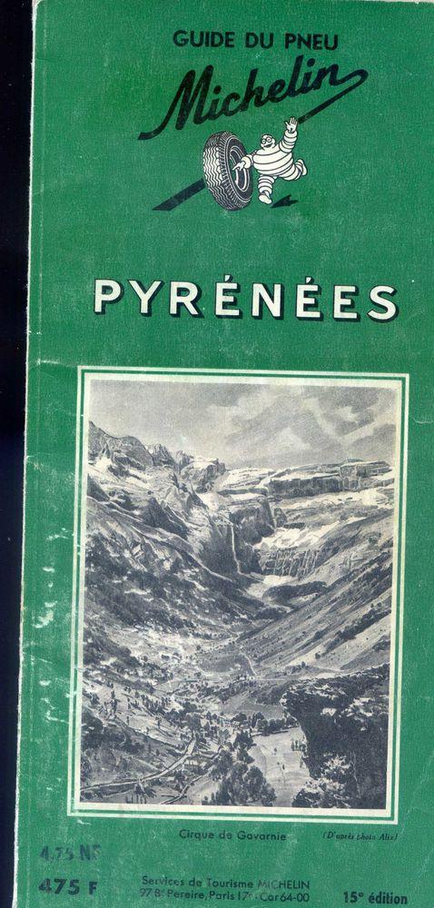 PYRENEES, 5 Rennes (35)