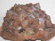 Quartz fumé + Hématite Rombach-Le-Franc Alsace 983gr