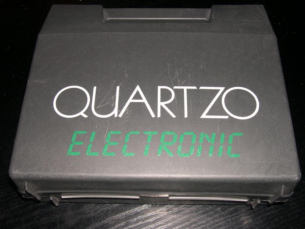 Quartzo électronique (anti douleur électronique) 110 Port-de-Lanne (40)