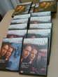 Quatorze DVD de la  vieille série X Files N°982