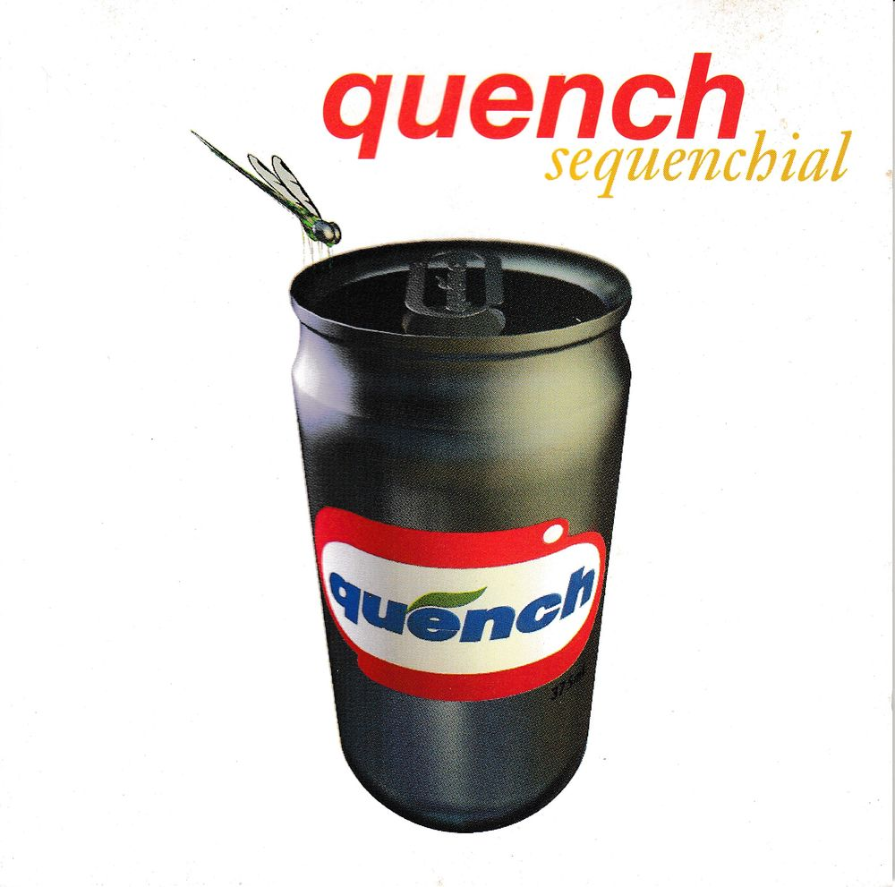 CD    Quench     Sequenchial 8 Bagnolet (93)