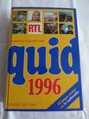 QUID 1996 neuf pour collectionneur 12 Saint-Michel-sur-Orge (91)