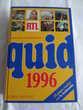 QUID 1996 neuf pour collectionneur