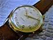 LIP R230 montre mécanique homme 1970 LIP1029 Metz (57)