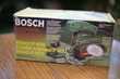 Rabot electrique Bosch Bricolage