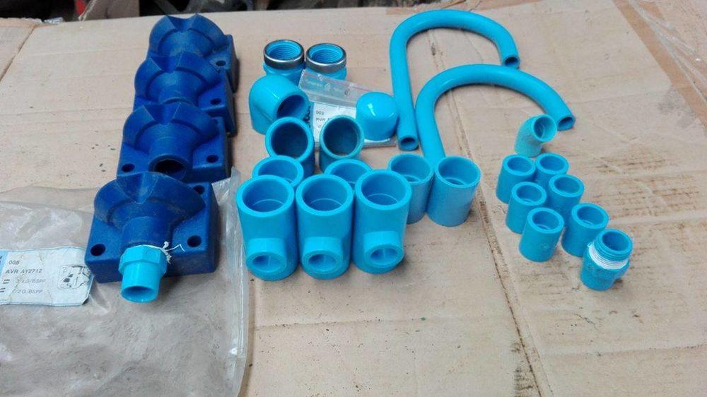 raccord  plastique 30 Montsûrs (53)