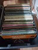 rachat de disques vinyles 0 Sainte-Geneviève-des-Bois (91)