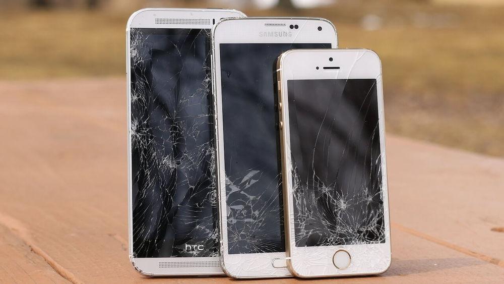 Rachat de vos PC tablette et smartphone cassé en panne etc. Matériel informatique