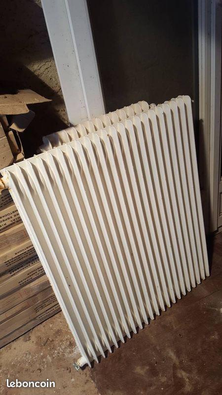 radiateur acier 42 Sète (34)