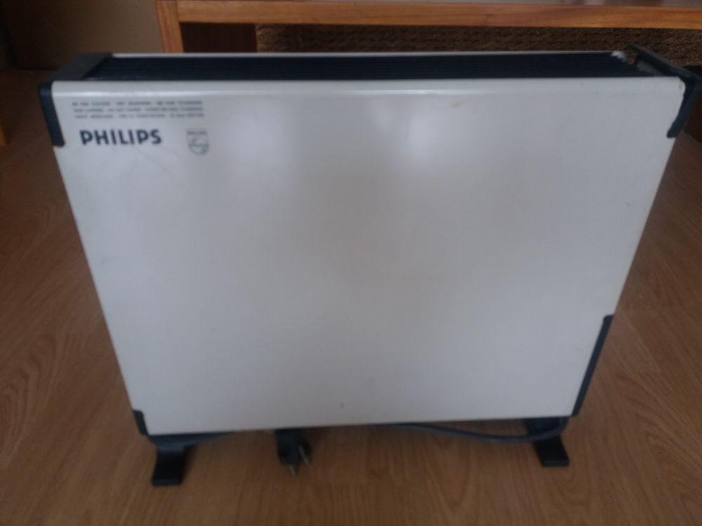 Radiateur d'appoint Philips 10 Préfailles (44)