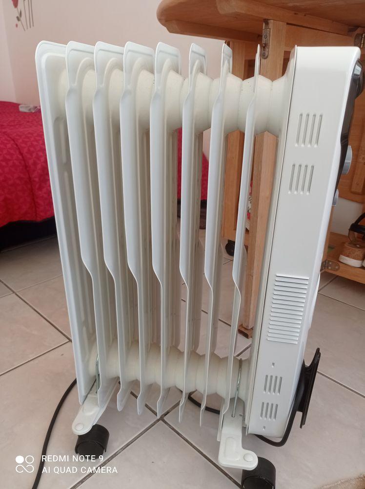 radiateur d appoint silvercrest 30 Perpignan (66)