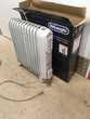 radiateur à bain d'huile DELONGHI