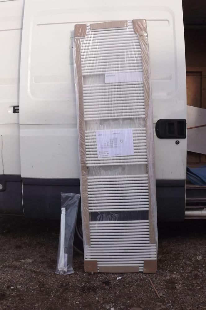 Radiateur Eau chaude Cordivari Lucy 211 par 60 cm 280 Gardonne (24)