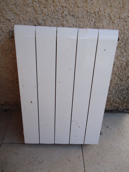 radiateur chauf central 30 Portiragnes (34)