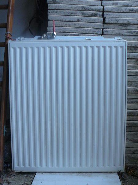 Radiateurs occasion annonces achat et vente de for Achat radiateur chauffage central
