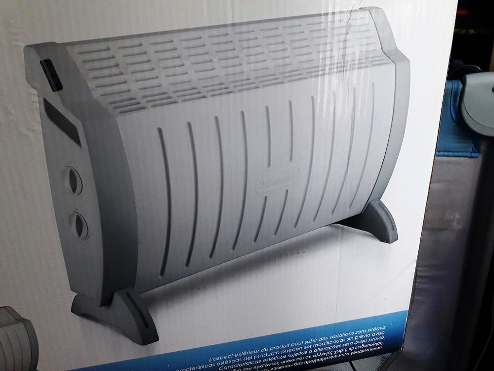 radiateur delonghi living innovation type hco 620 70 Paris 15 (75)
