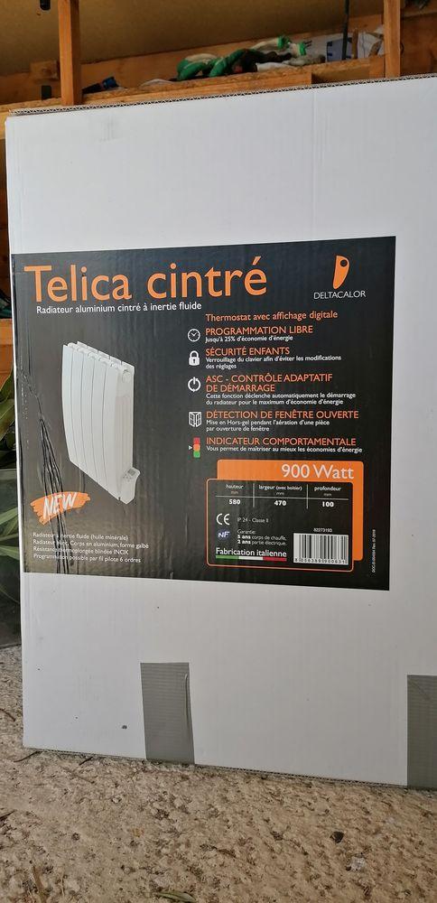 Radiateur électrique 900W 100 Saint-Cyprien (66)