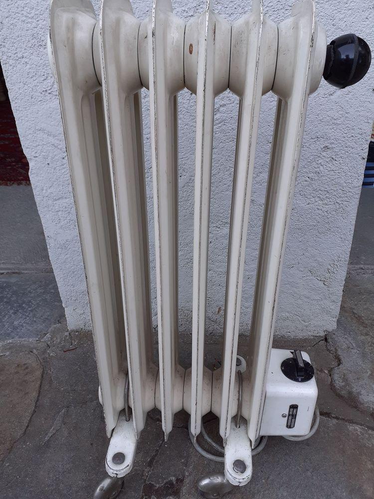 radiateur Electrique bain d huile 0 Ydes (15)