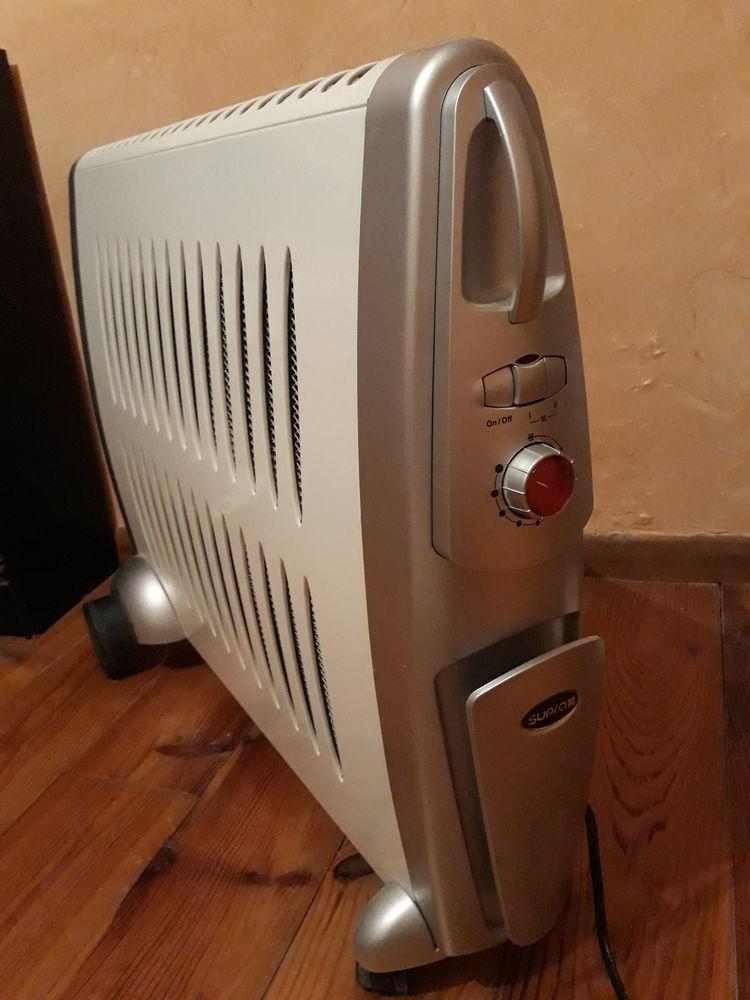 Radiateur électrique mobile 90 Saint-Hilaire-d'Ozilhan (30)