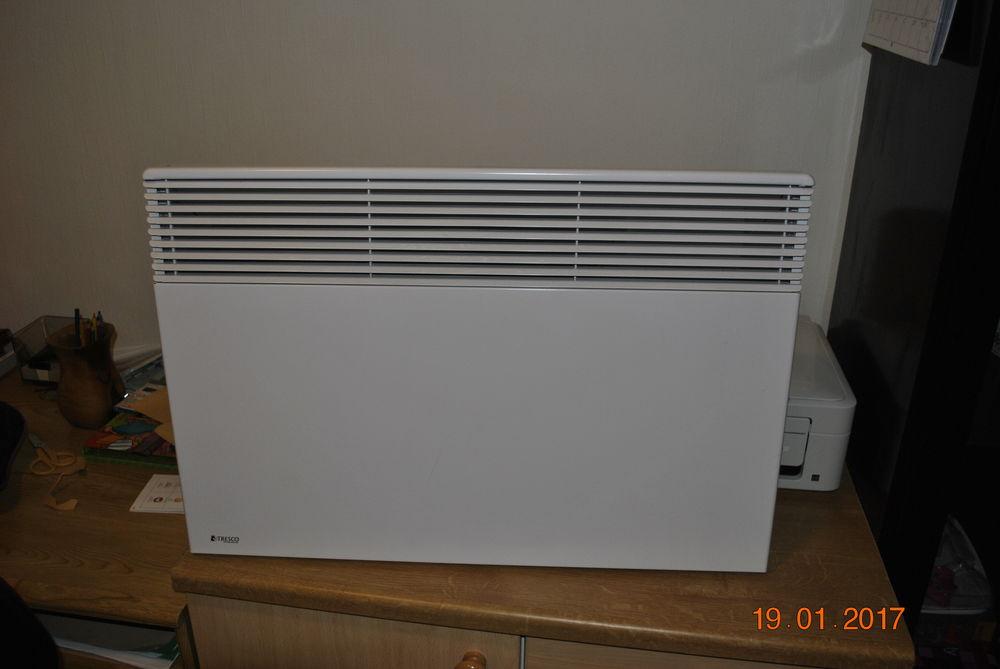 radiateur électrique  15 Boult-sur-Suippe (51)