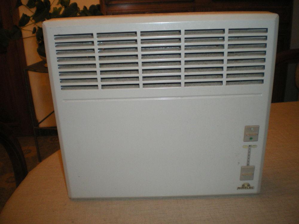 radiateur electrique Electroménager