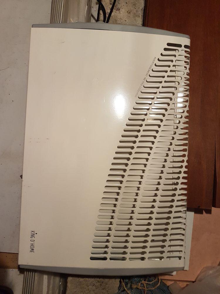 radiateur électrique  20 Saint-Brès (34)