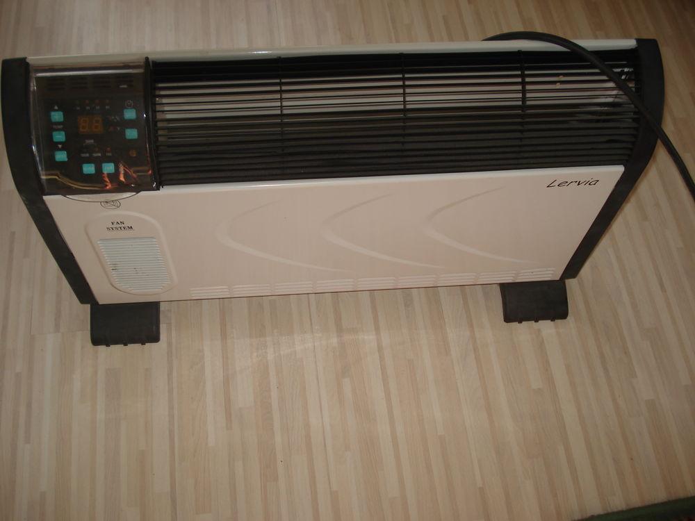 Radiateur électrique Electroménager