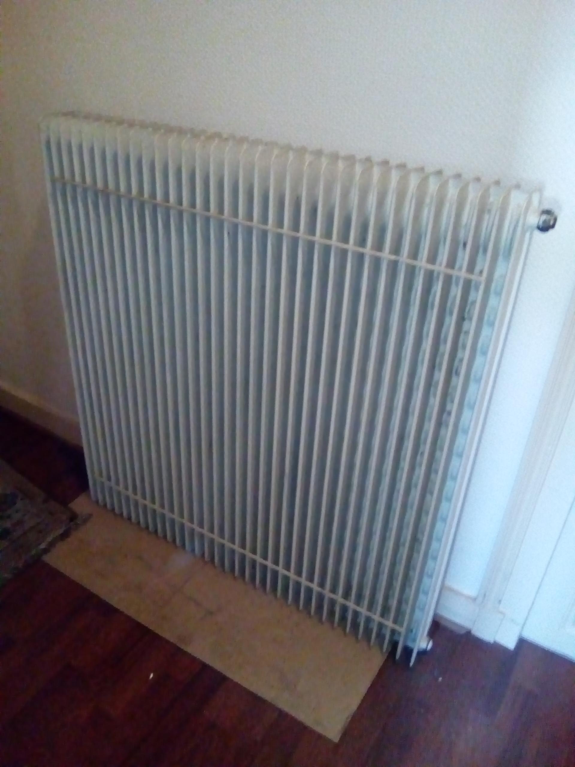 radiateur lamela pour chauffage central dimensions  0,90mx1m 0 Orléans (45)