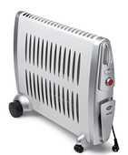 Radiateur mobile Ceramino 2003 (Supra) chaleur douce - 2000W 80 Versailles (78)