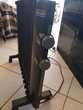 Radiateur Panneau rayonnant électrique. Electroménager