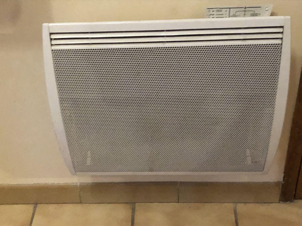 radiateur radiant électrique 1500 Watts ATLANTIC 25 Bessancourt (95)