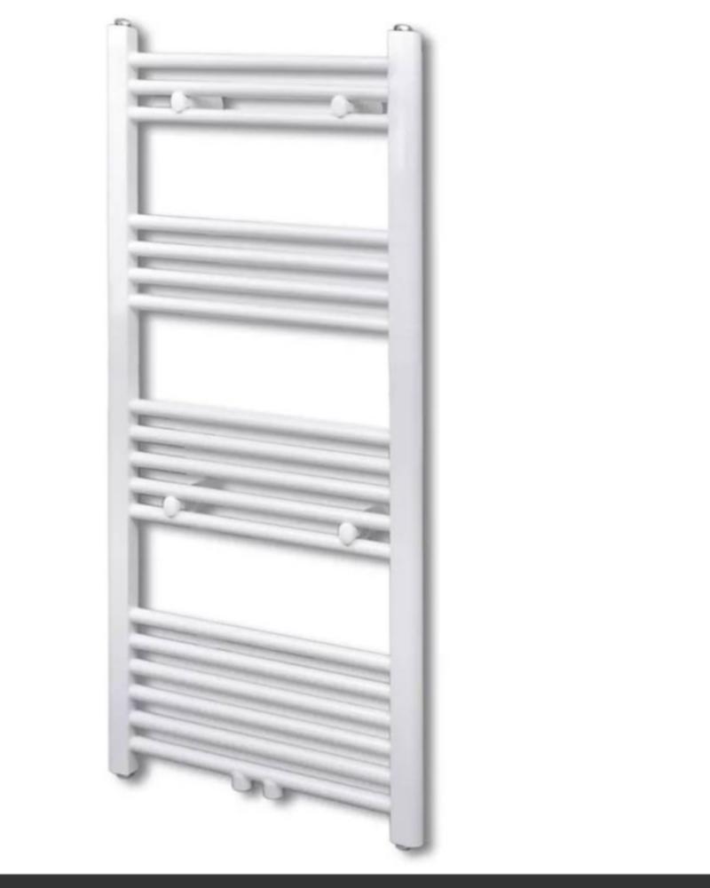 Radiateur sèche serviettes neuf blanc 70 Thorigny-sur-Marne (77)