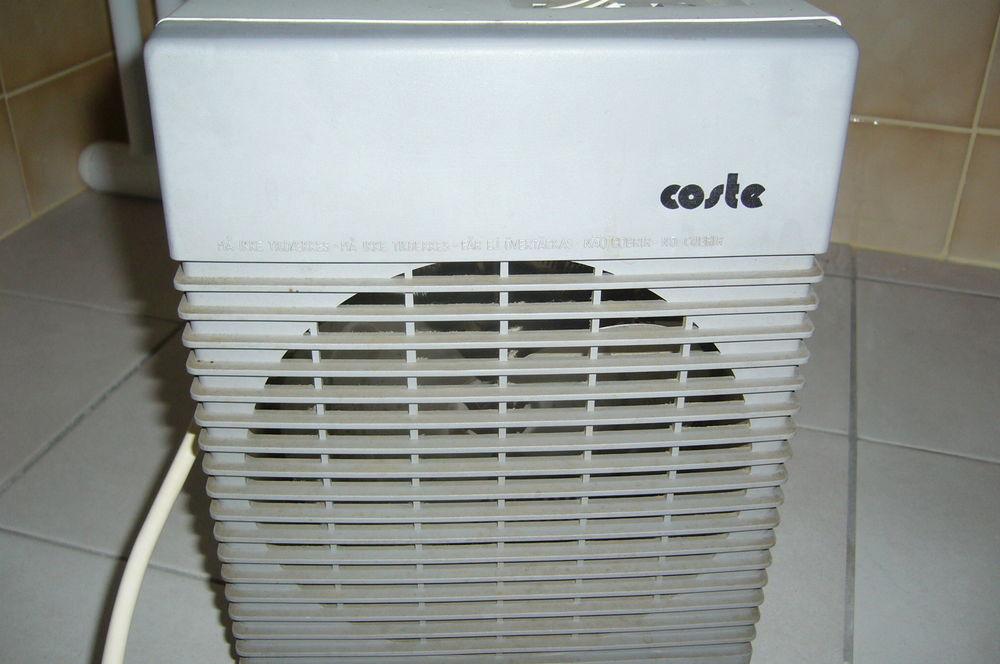 Radiateur soufflant COSTE 15 Meaux (77)