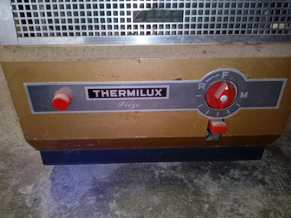 Radiateur gaz 10 Ponteilla (66)