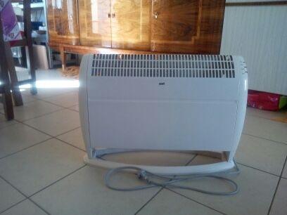 radiateur 0 Yzeures-sur-Creuse (37)