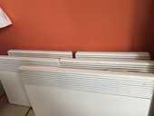 lot de 9 radiateurs atlantique 0 Sorquainville (76)