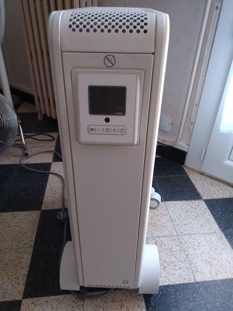 2 radiateurs électriques 2000 watts 100 Béziers (34)