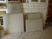4 radiateurs électriques atlantic 10 Toussus-le-Noble (78)