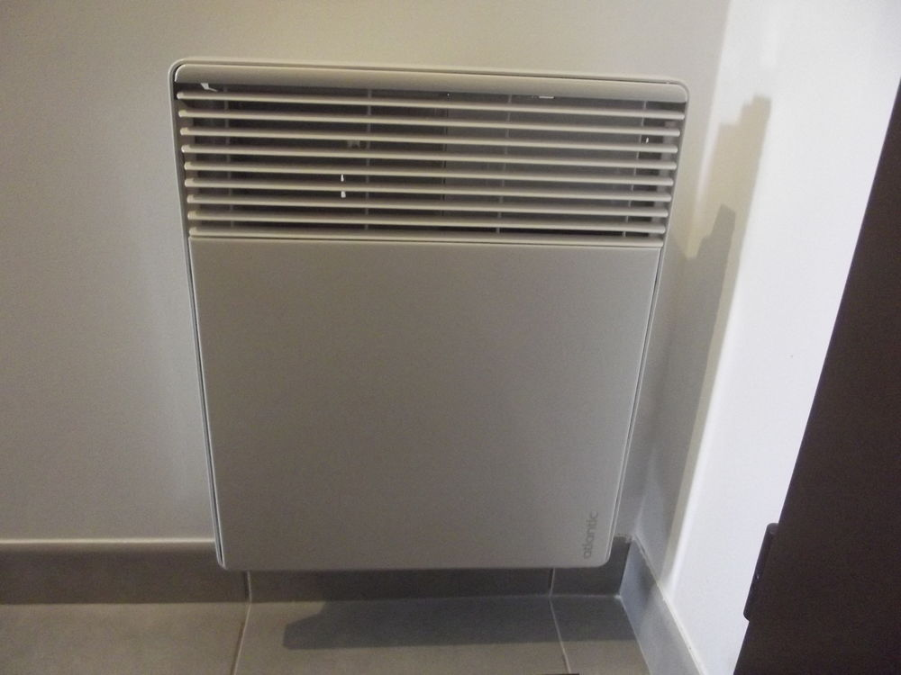 radiateurs électriques Atlantic - 500 w 30 Pornic (44)