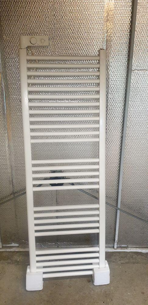 Radiateurs électriques rayonnant et seche serviette 175 Vertou (44)