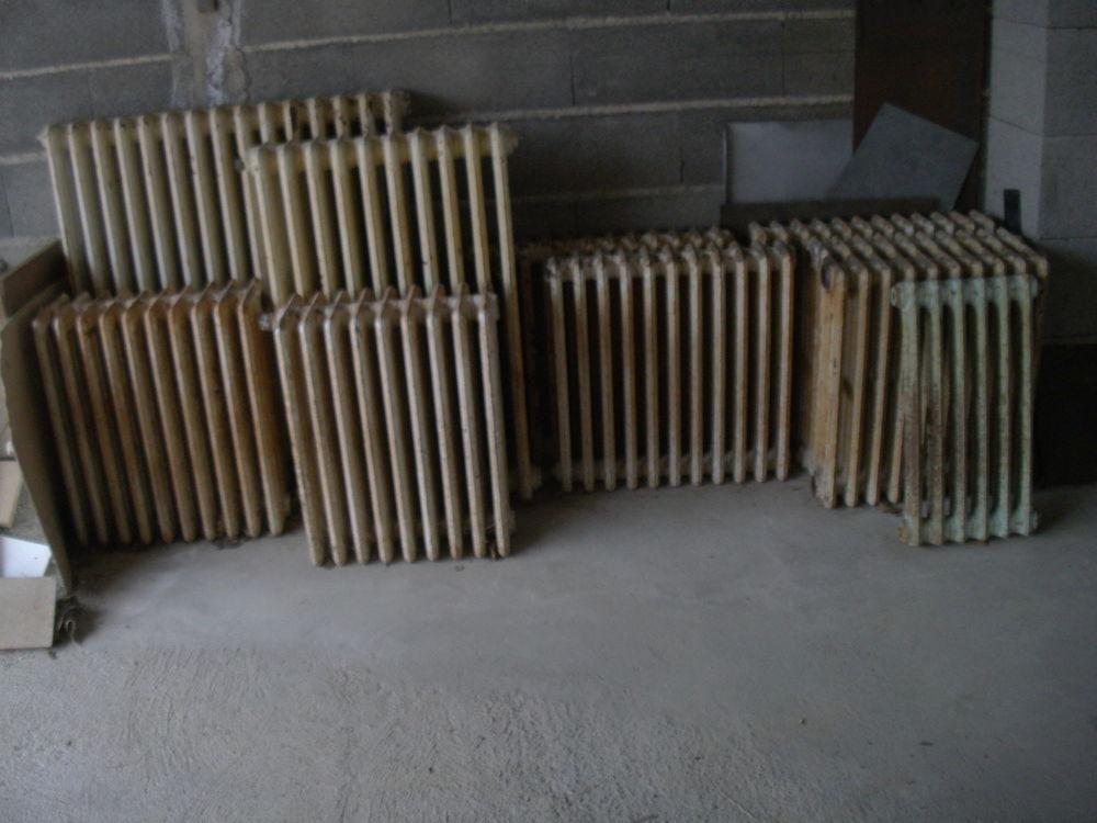 radiateurs fonte 0 Allègre-les-Fumades (30)