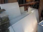 radiateurs a eau  10 Saint-Ferréol (74)