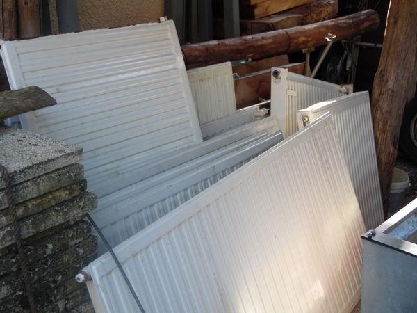 radiateurs a eau 15 Saint-Ferréol (74)