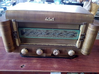 Radio ancienne 50 Toulouse (31)