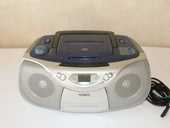 Radio, Cassette, CD Philips - COMME NEUF 55 Mérignac (33)