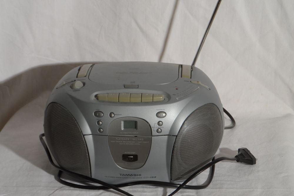 Radio CD Cassettes  20 Saint-Maximin-la-Sainte-Baume (83)
