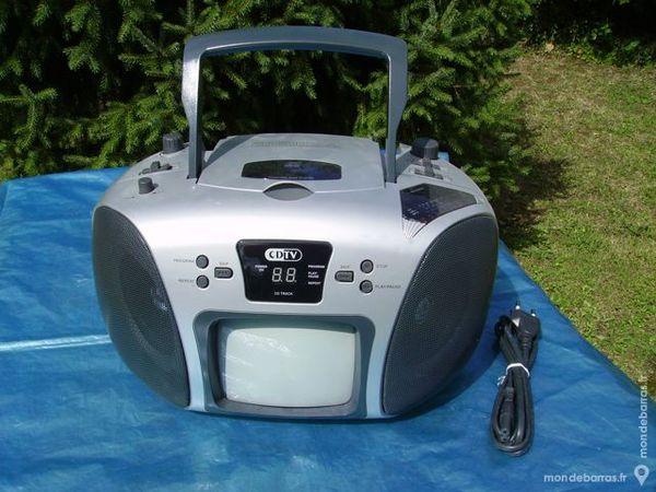 RADIO-CD-TV « Digital » 6 Dammarie-les-Lys (77)